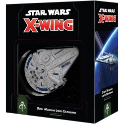 Star Wars: X-Wing - Sokół...