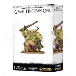Daemon's of Nurgle Great...