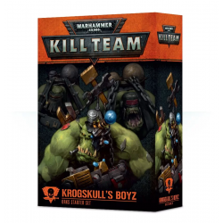Kill Team: Krogskull's Boyz