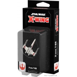 Star Wars: X-Wing - X-wing...