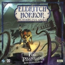 Eldritch Horror: Pod...