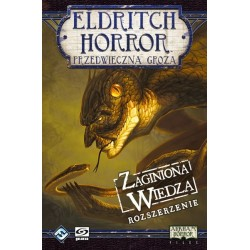 Eldritch Horror: Zaginiona...