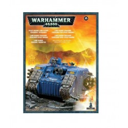 Space Marine Vindicator