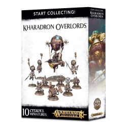 Start Collecting! Kharadron...