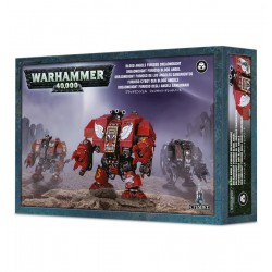 Blood Angels Furioso...