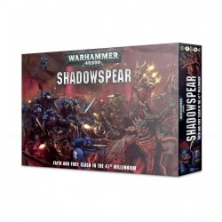 Warhammer 40.000 Shadowspear