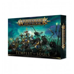 AoS Tempest of Souls...