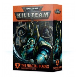 Kill Team: The Fractal...