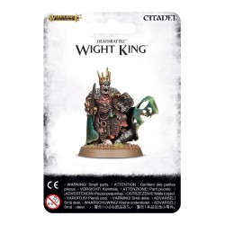 Deathrattle Wight King with...