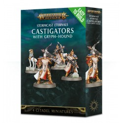 Easy to Build Castigators...
