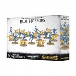 Daemons of Tzeentch Blue...