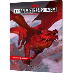 Dungeons & Dragons: Ekran...