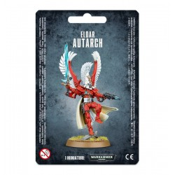 Craftworlds Autarch