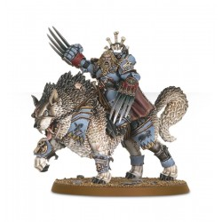 Space Wolves Canis Wolfborn