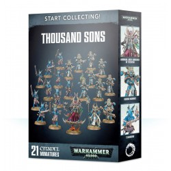 Start Collecting! Thousand...