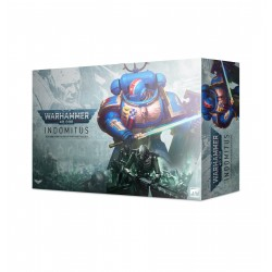 Warhammer 40000 Indomitus Box