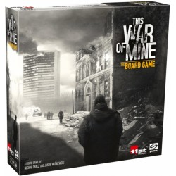This war of mine: edycja...