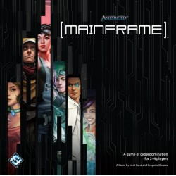 Android: Mainframe (edycja...
