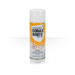 Corax White Spray 400 ml