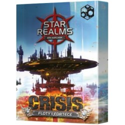 Star Realms: Crisis - Floty...
