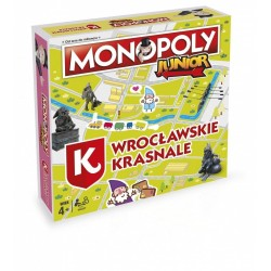 Monopoly Junior:...