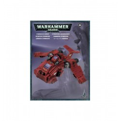 Space Marines Stormraven...
