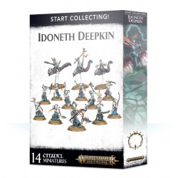 Start Collecting! Idoneth...