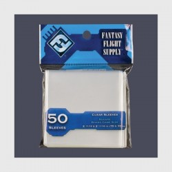 FFG Card Sleeves Square...
