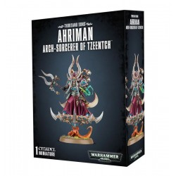 Thousand Sons Ahriman