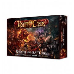Realm of Chaos: Wrath and...