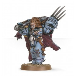 Space Wolves Lukas the...
