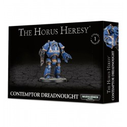 (Venerable) Contemptor...