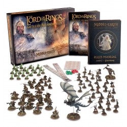 Lord of the Rings: Battle...