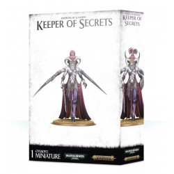 Daemons of Slaanesh: Keeper...