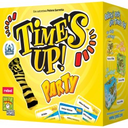 Time's Up!- Party